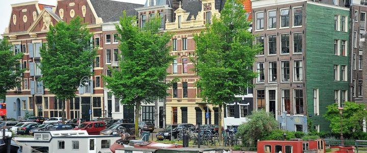 3 – Pays Bas