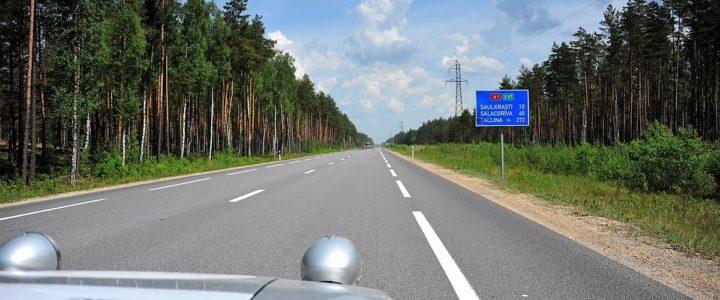 8 – Estonie