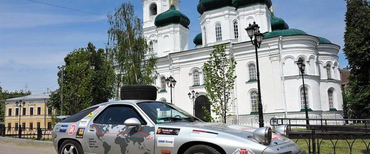 11 – Russie – Nijni Novgorod