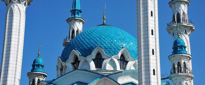 12 – Russie – Kazan – Omsk