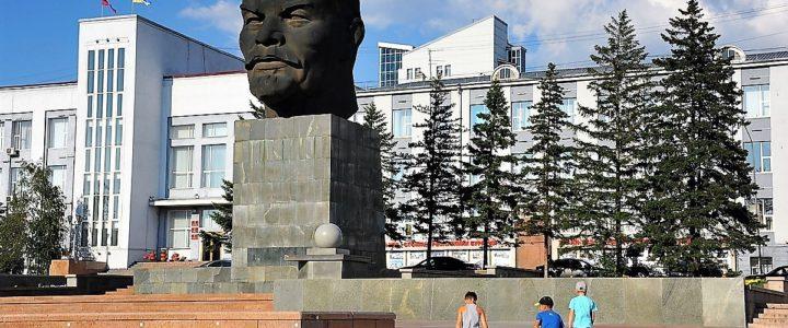 17- Russie – Ulan Ude