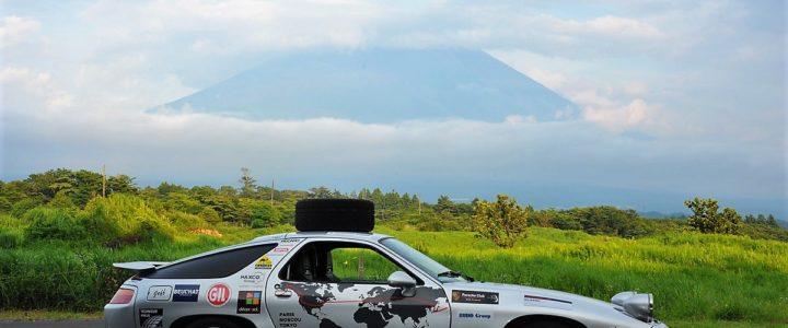 25 – Japon – Mont Fuji