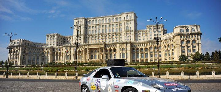 8 – Roumanie