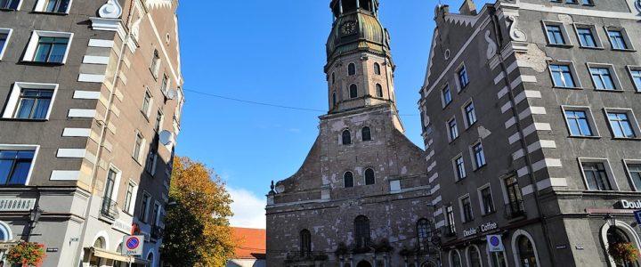 13 – Lettonie