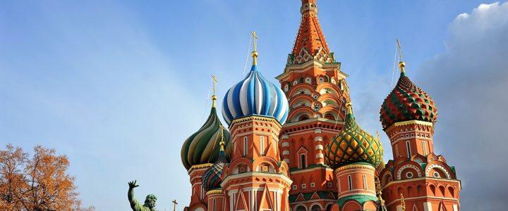 14 – Russie