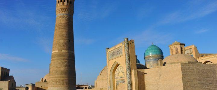 19 – Ouzbékistan – Boukhara