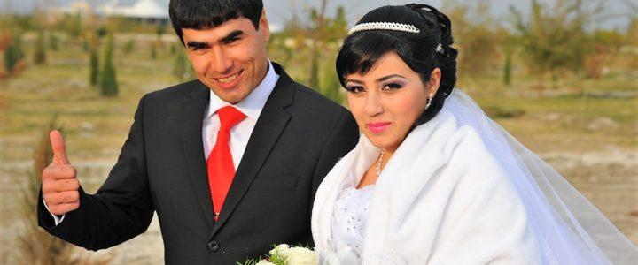 20 – Ouzbékistan – Mariage Ouzbek