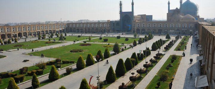23 – Iran – Ispahan