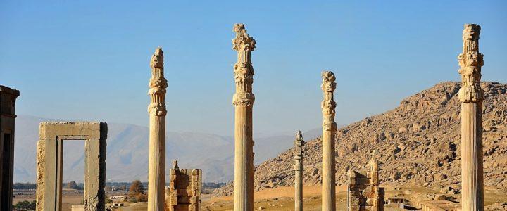24 – Iran – Persépolis