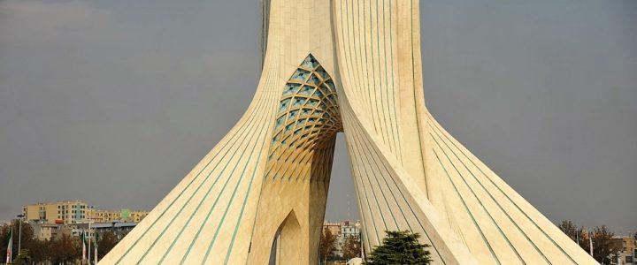 26 – Iran – Téhéran