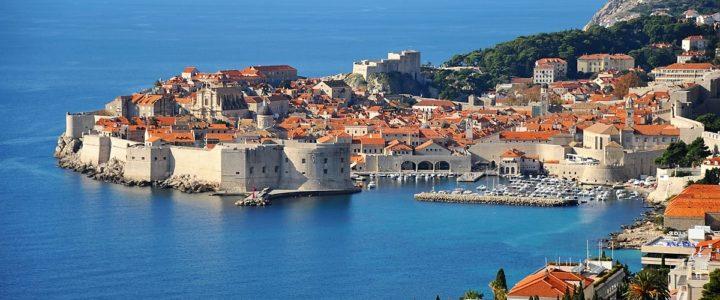 30 – Croatie